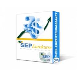 SEP Eurokurse