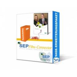 SEP Fibu-Connector